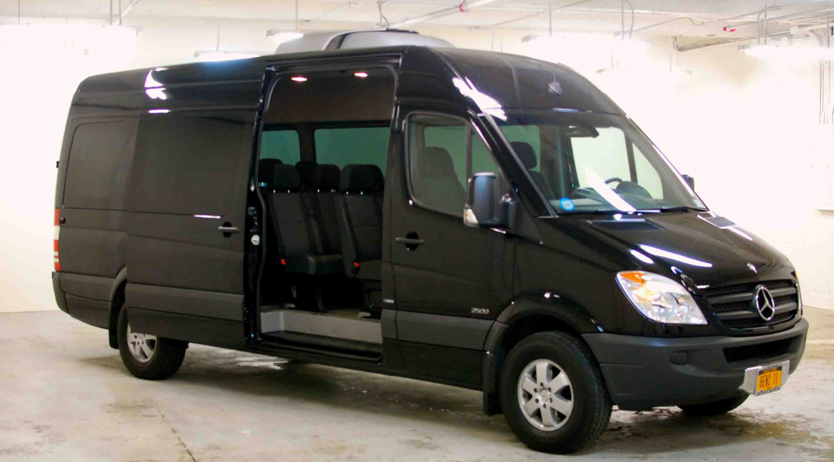 mercedes benz sprinter van | 2018-2019 car release and reviews